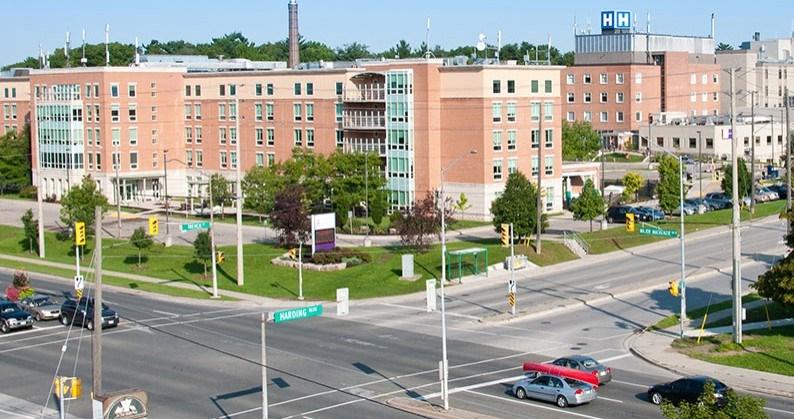 2020 03 12 Mackenzie Health Richmond Hill
