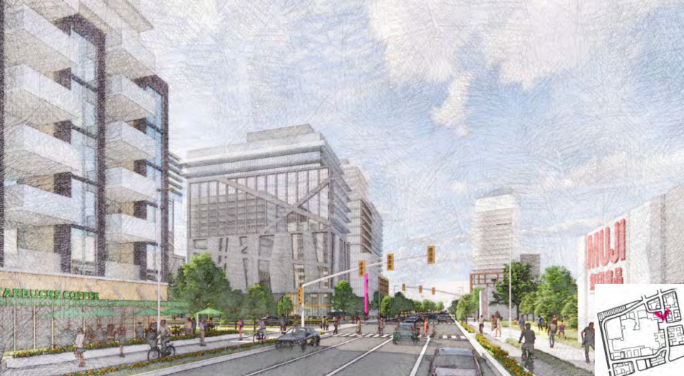 2021-06-21-Upper Canada Mall rendering - 1