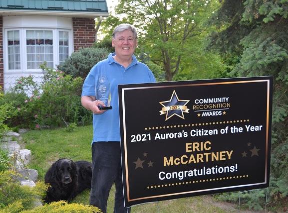 2021-06-07 Aurora 2021 Citizen of the Year