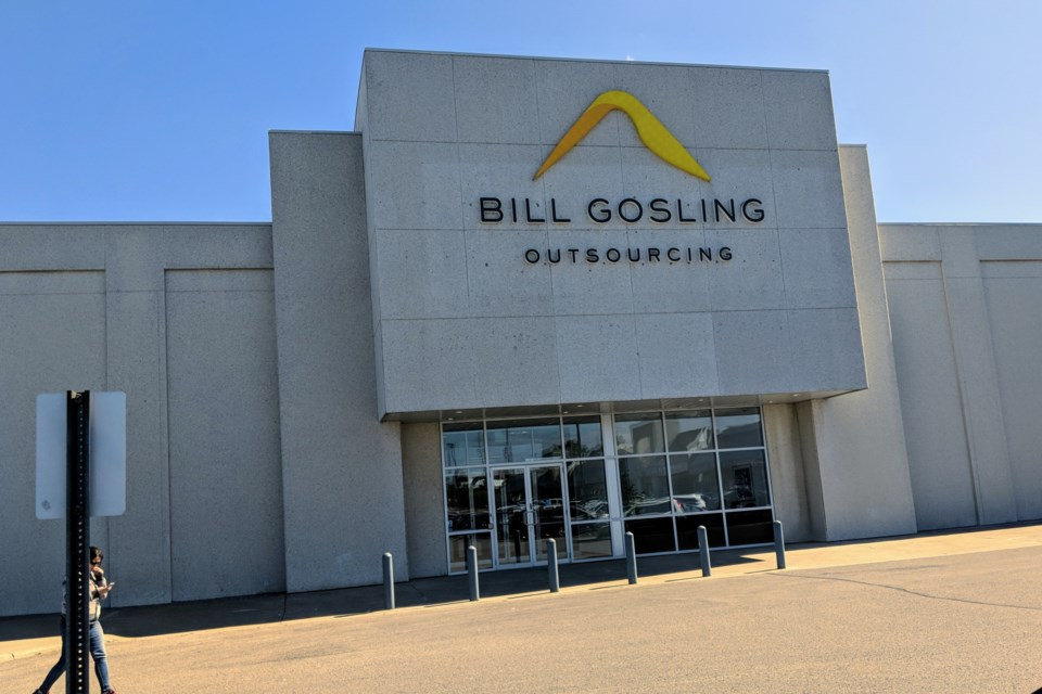 Newmarket's Bill Gosling Outsourcing launched a survey to learn more about what workers want in an employer.