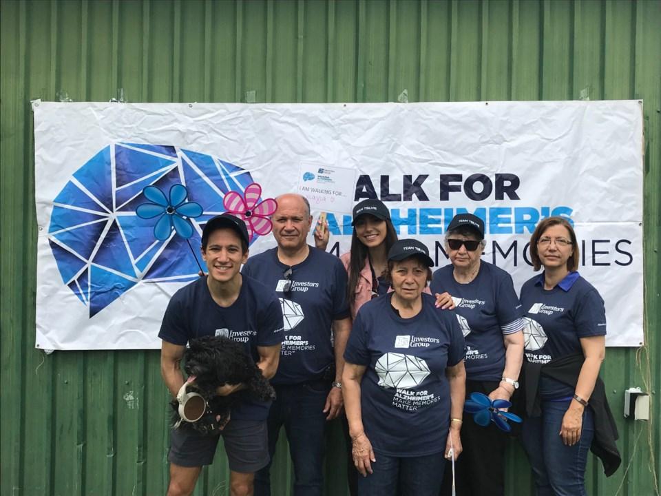 2019 05 16 Alzheimer TeamTsilivis