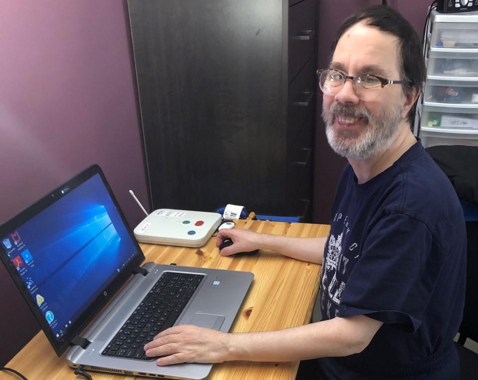 Steven-Computer