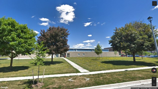 20190117 hollingsworth arena google street view