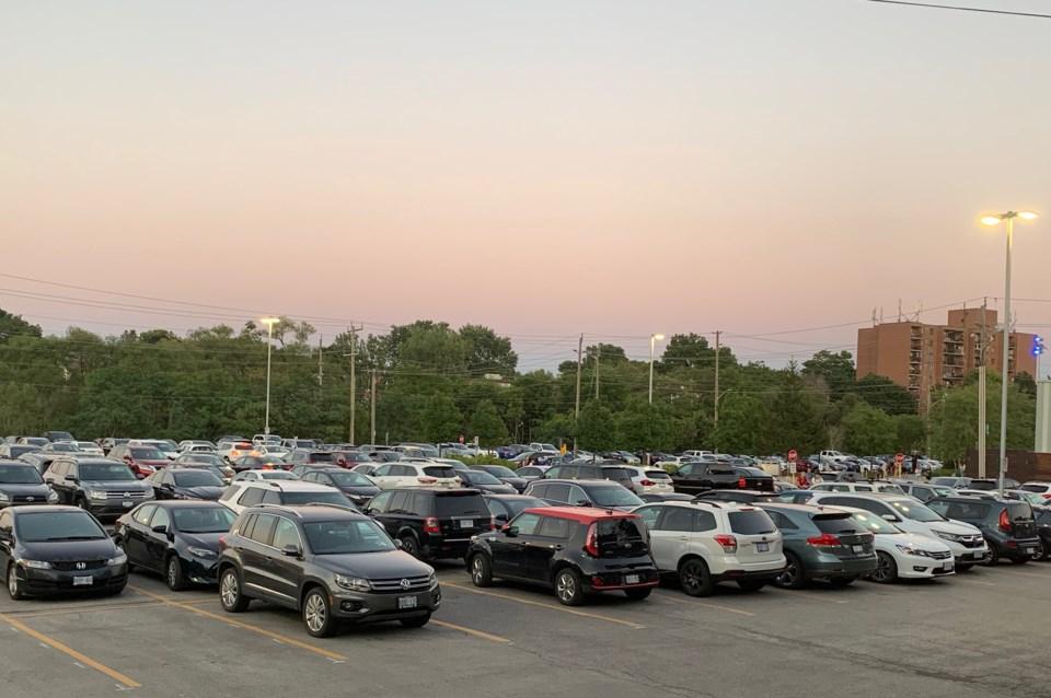 2020 08 25 parking DK