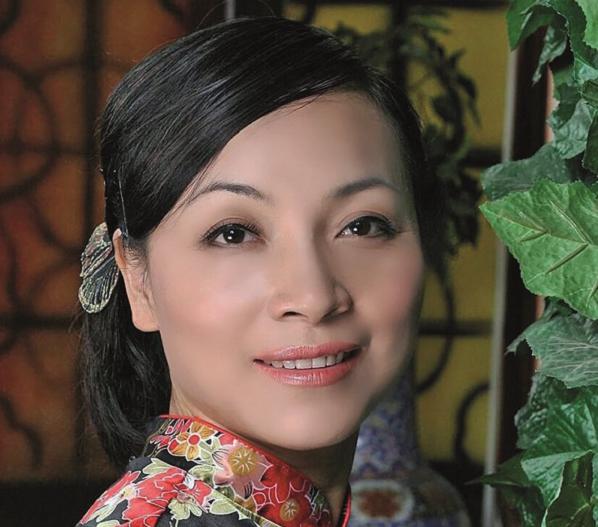 2021-09-25 Poet Anna Yin