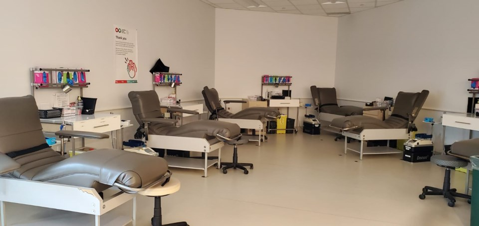 2021 07 30 blood donor clinic