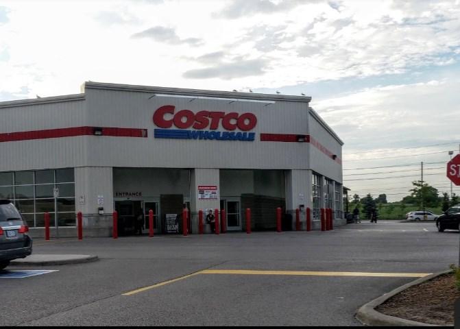 20200701 costco newmarket