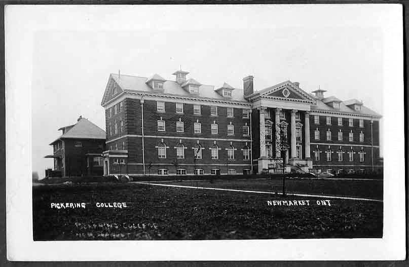 Pickering College