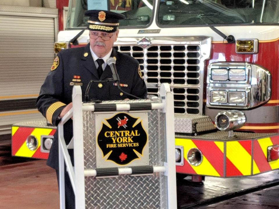 20200325 fire chief Ian Laing kc