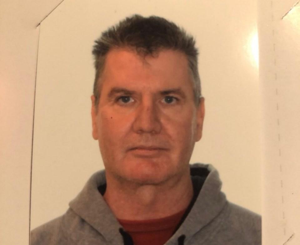 2019 07 17 missing Newmarket man - Edited