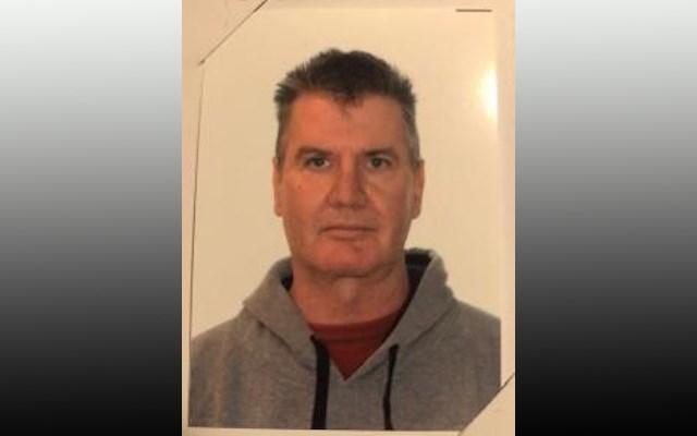 2019-07-19 missing Robert Weiss
