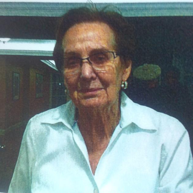MISSING - Kathleen EMOND