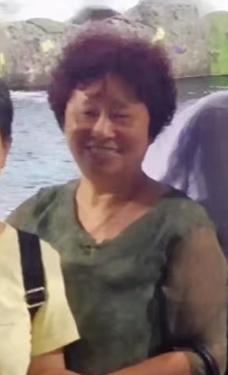 MISSING - Weilian ZHOU