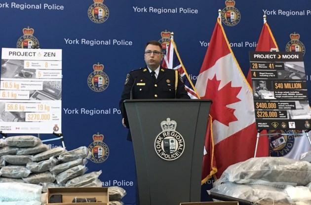 2019 08 08 YRP drug gun bust - Edited