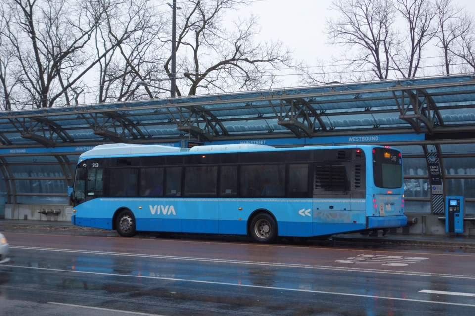 2019 11 15 Viva bus DK