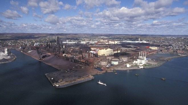 Algoma Port 1