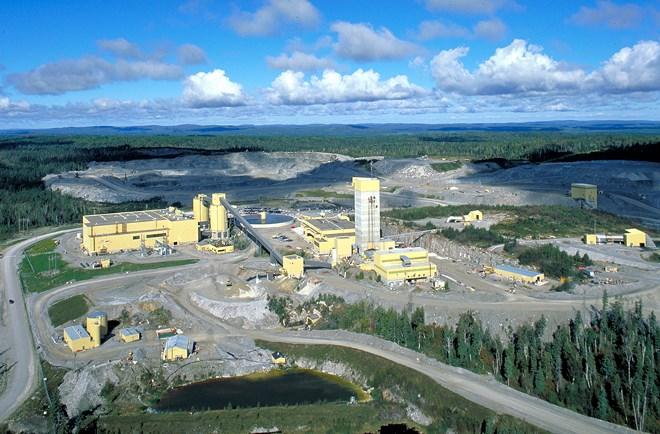 Barrick Williams Mine 2