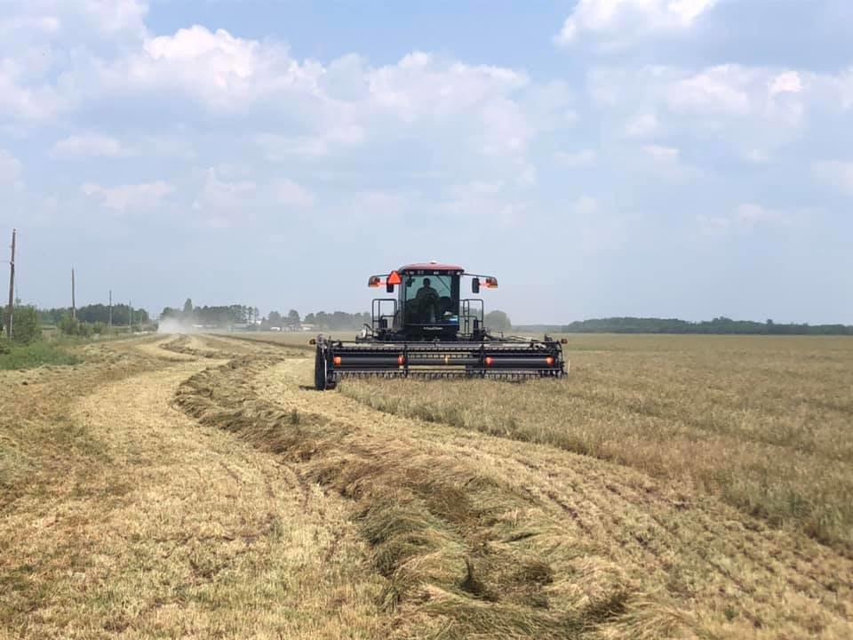 Brielmann Agriculture