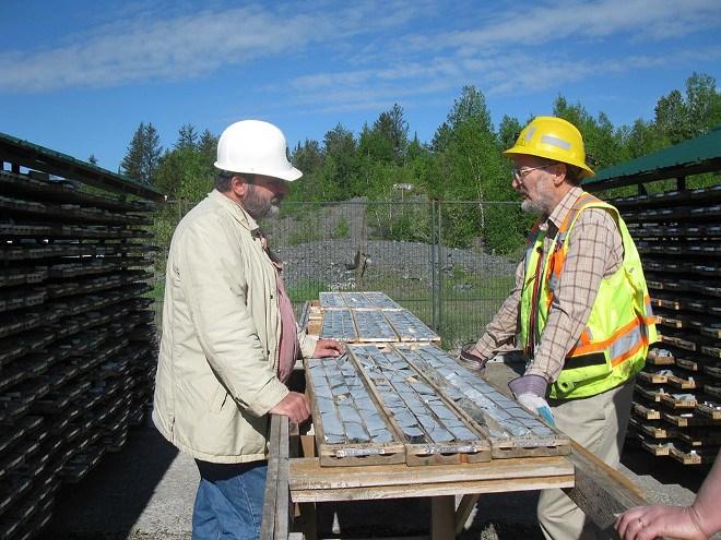 Canada Cobalt Works