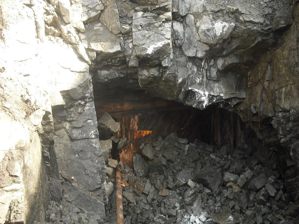Canada Silver Cobalt Works