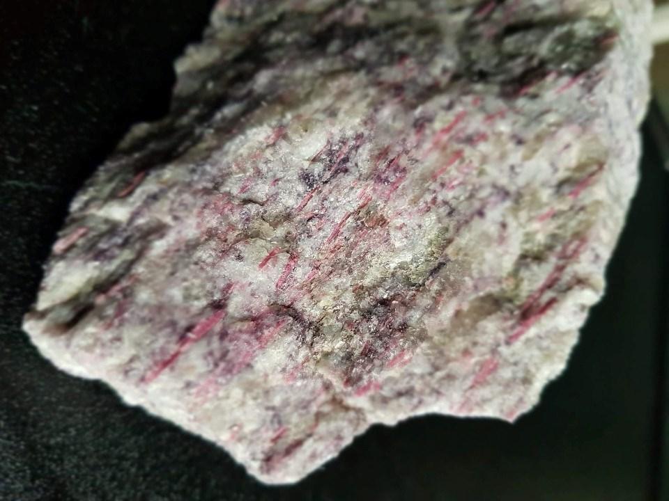 Cesium Avalon Advanced Materials