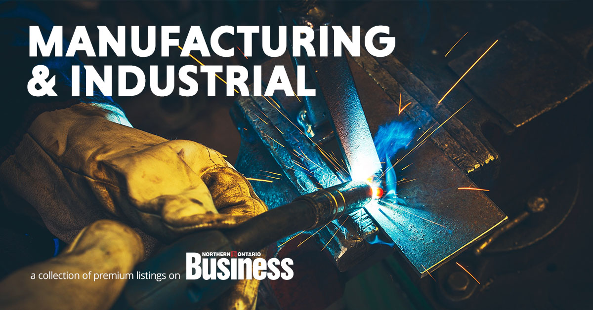Manufacturing & Industrial