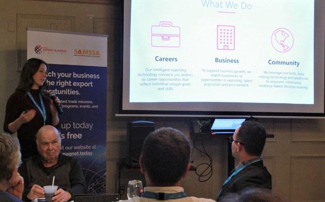 Devon presentation