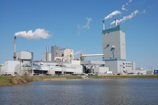 Domtar - Dryden mill (3)