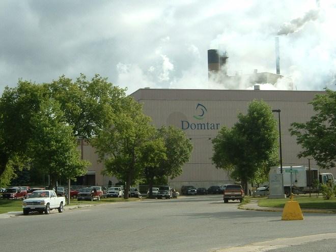 Domtar - Espanola
