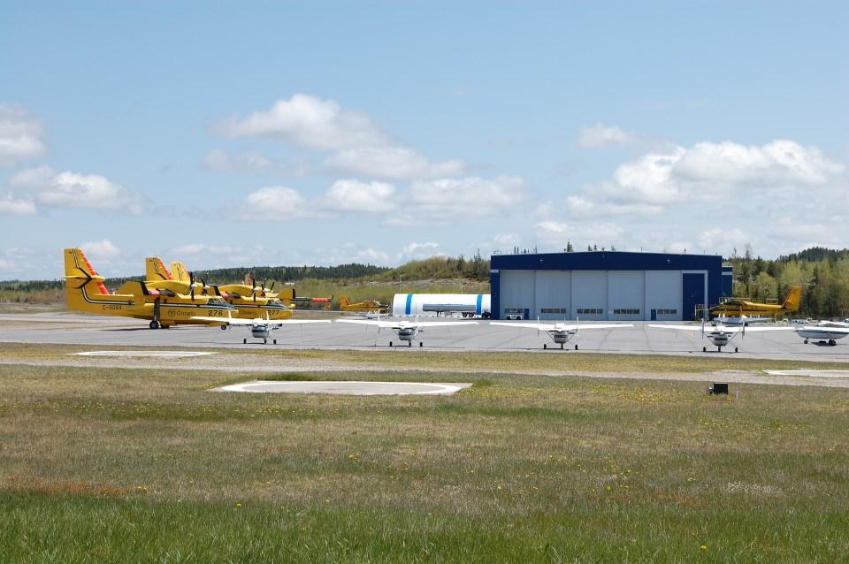 Dryden Airport (1)