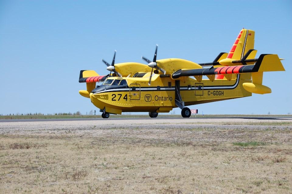 Dryden Airport (2)