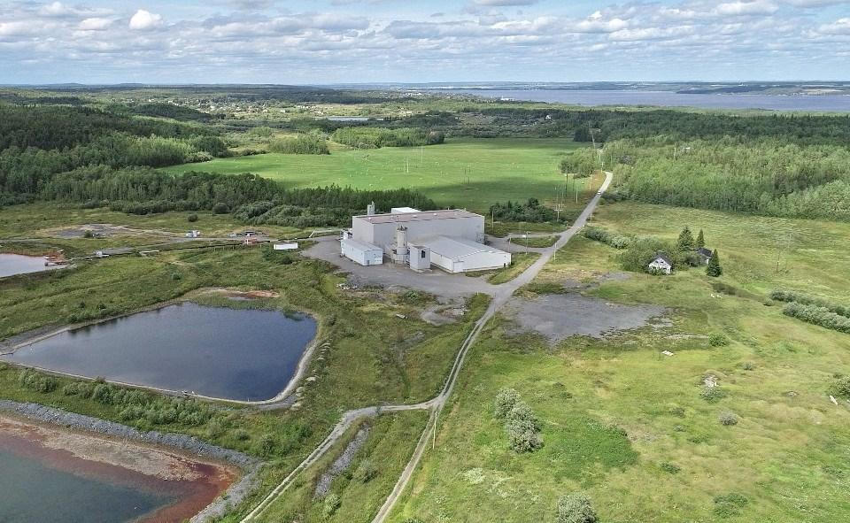 Temiskaming cobalt refinery could restart by November
