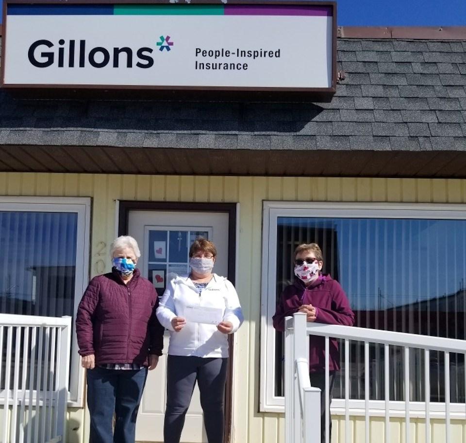 Gillons' Insurance