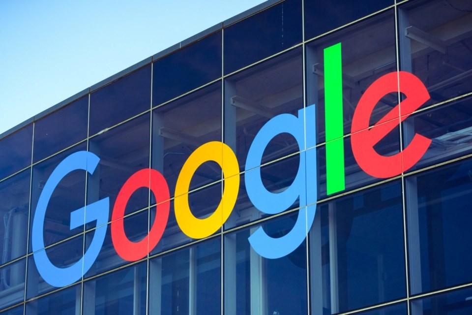 google-stock-image