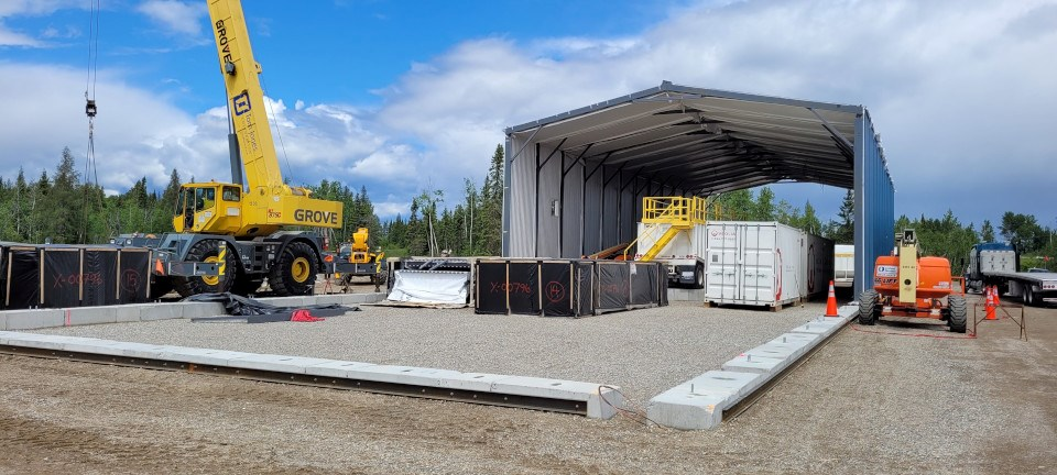 Greenstone Gold Project (Equinox Gold Corp)