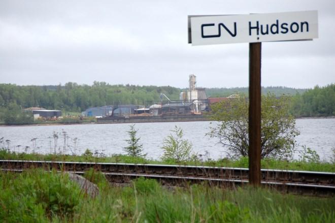 Hudson mill