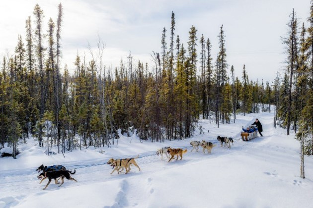 Indigenous Tourism Canada