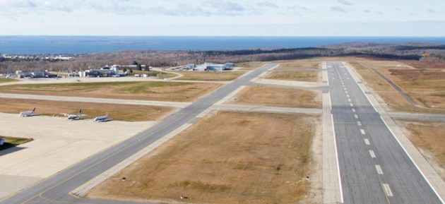 Jack Garland Airport