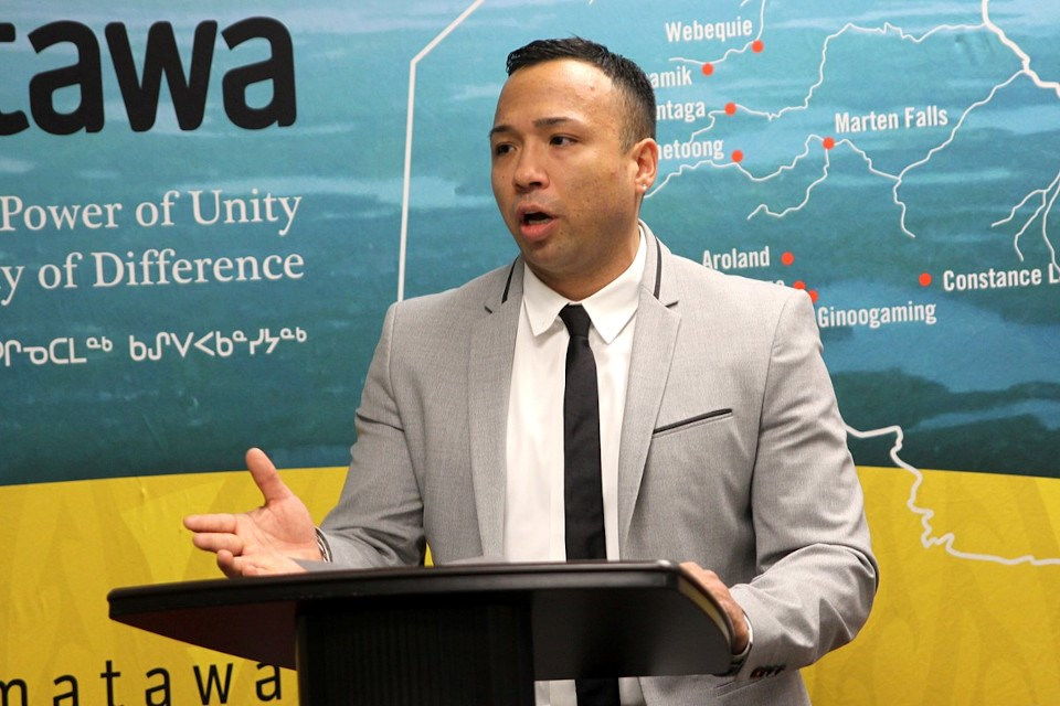 Jason Rasevych (TBNewsWatch photo)