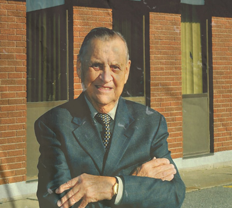 John Maslack 1