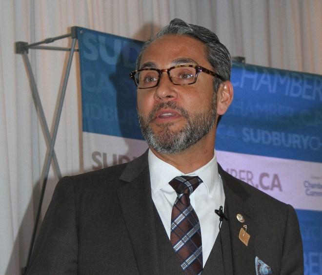 JP Gladu PEP Conference