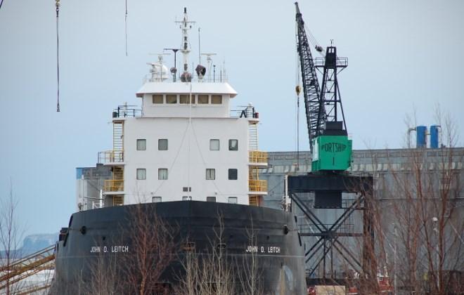 Lakehead Marine 1