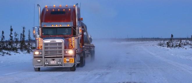 Larabie Trucking