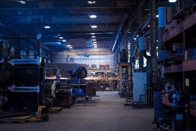 Marcotte Mining shop