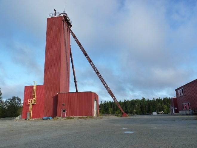 McGarry Mine