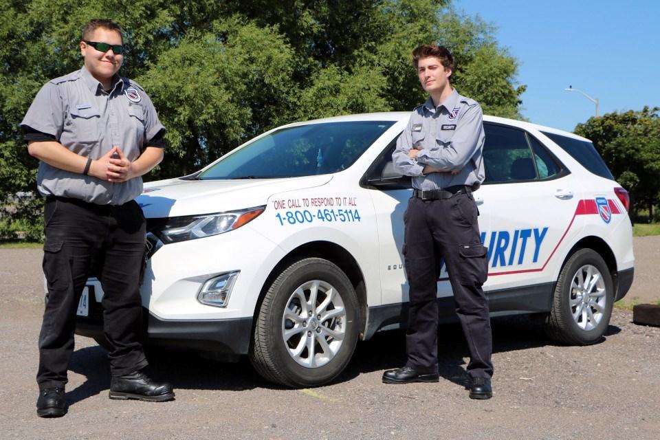 NORPRO security team 1