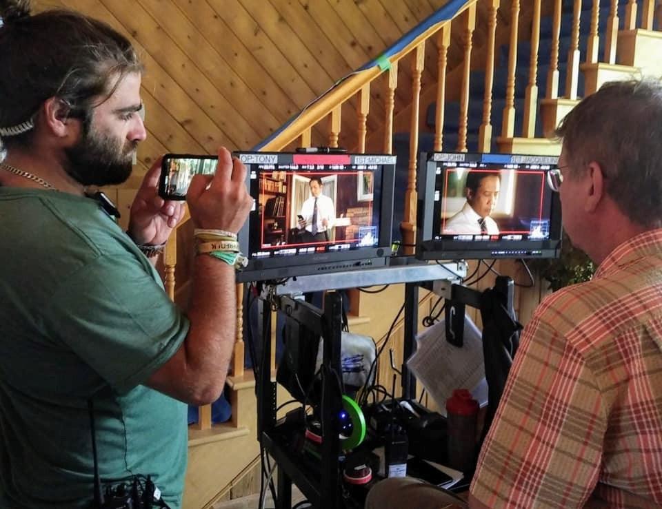 North Bay film (Rising Suns 2019)