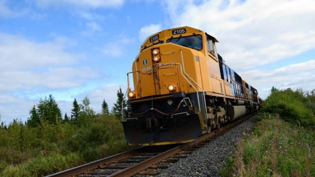 Ontario Northlander
