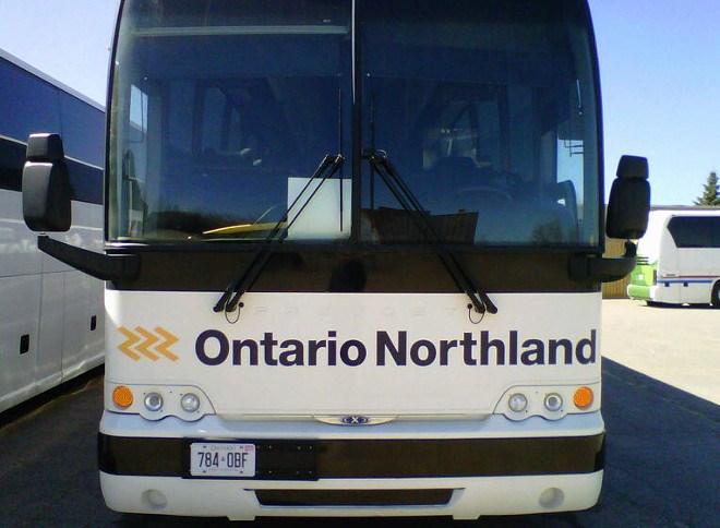 ONTC coach