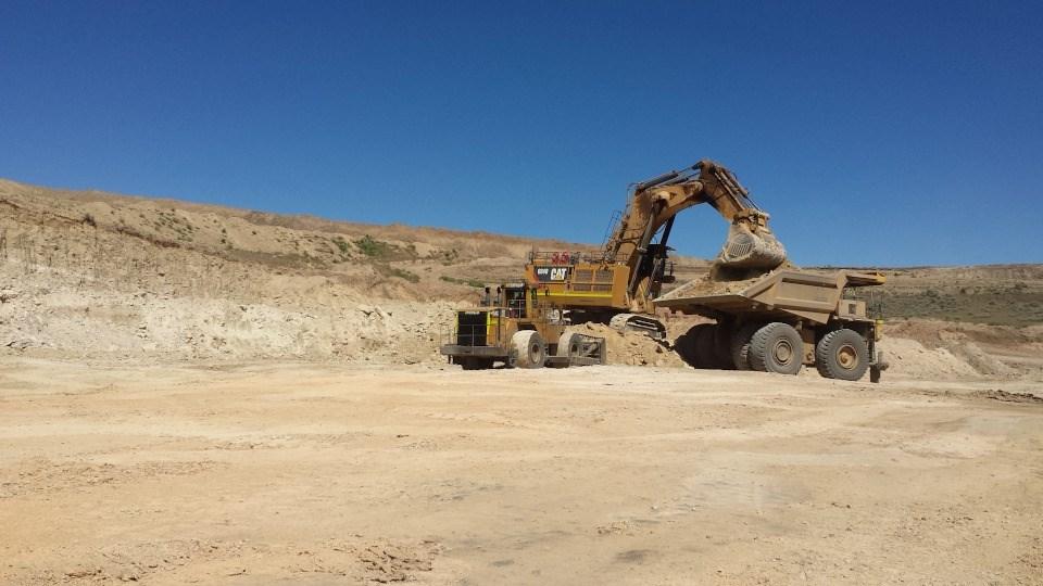 Premier Gold Mines Nevada